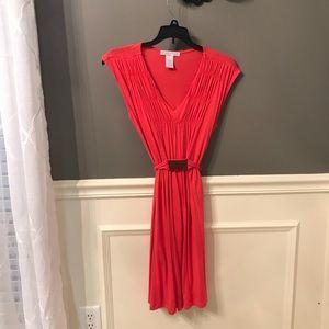 DESIGNHistory dress